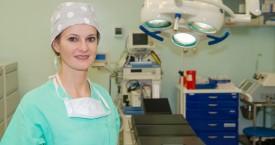 profesjonalny gabinet laryngologiczny Ewy Olszewskiej
