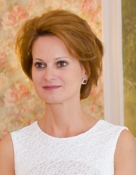 laryngolog Ewa Olszewska