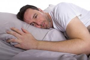 problem ze snem jest przyczyną bezdechu