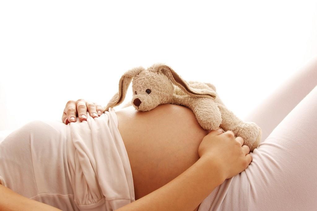 chrapanie kobiety w ciąży grozi powikłaniom