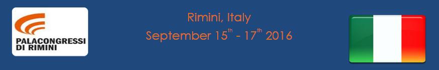 Konferencja Europejskich Chirurgów Medycyny Snu – Rimini 2016